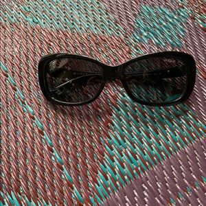 Vogue polarized sunglasses